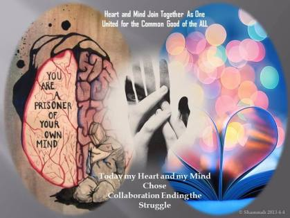 Heart-MindCollaborate