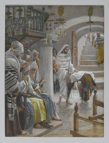 Yeshua Healing