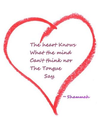 Heart Knows