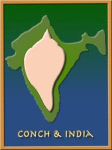 India & Conch