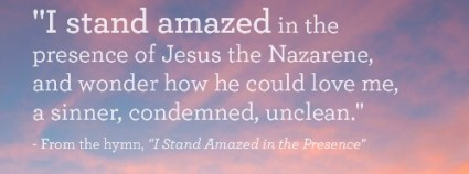 Jesus the Nazarene - Song Words