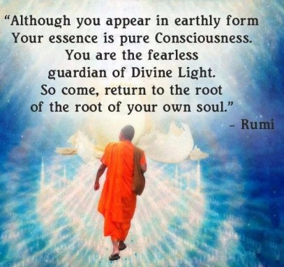 Rumi - Spirituality