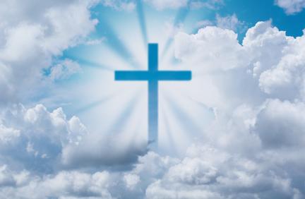 Cross-in-Sky