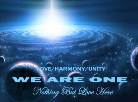 Oneness - We Are One