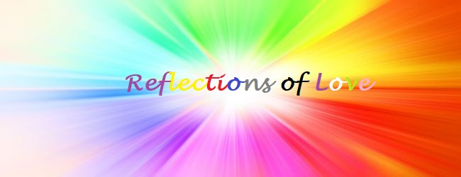 Reflections – A Poem