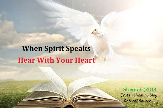Spirit Speaks Reminders – Just Like Bible