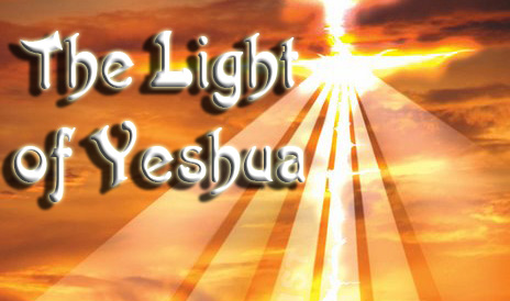 Yeshua: Energy Healer, Shaman, Lightworker