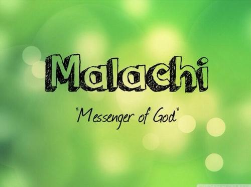Fires of Testing – Malachi 3