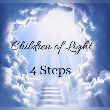 4 Steps of a Child of Light